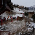 Le club Med Pesey Vallandry
