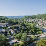village vacances Lou Capitelle Ardeche